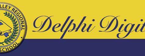 The Delphi goes live online!