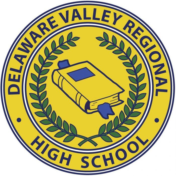 Delaware Valley Regional High School Logo