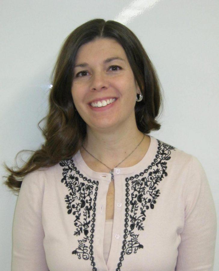 Ms. Billman