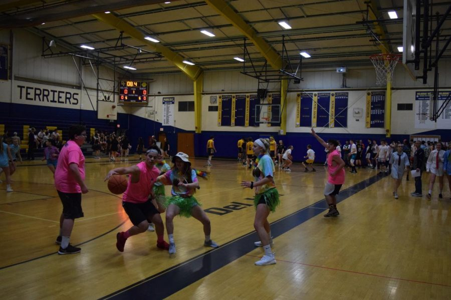 On the universal day of love, Del Val celebrates heart health