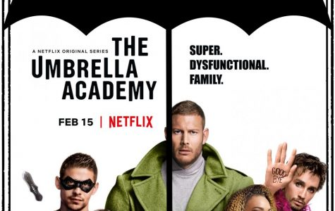 Koziel's Corner: What you should be watching on Netflix (February edition)