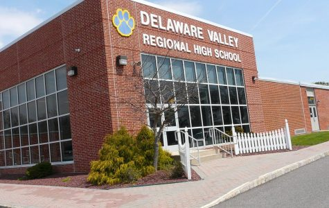 Delaware Valley Regional High School, a designated
