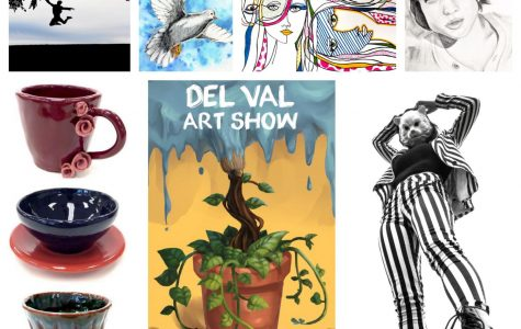 Del Val District Music and Art Festival arrives this Thursday!