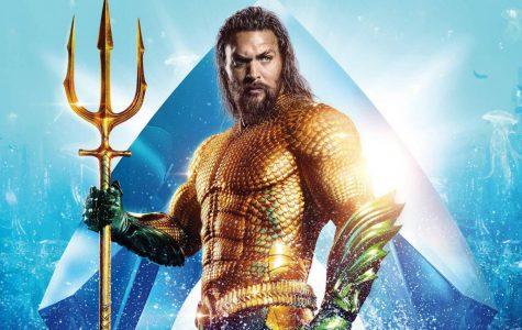 Aquaman: Does the film sink or swim?