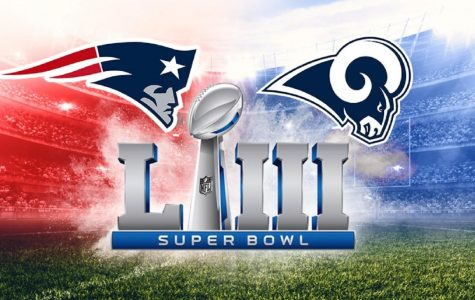 Pats top Rams in Super Bowl LIII