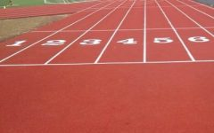 Boys Track and Field team take starting line for 2019 season