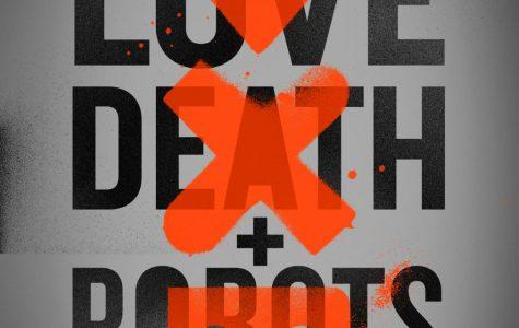 Koziel's Corner: Love Death + Robots