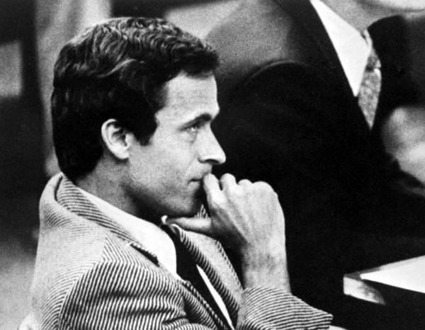 Dark History Podcast - Episode 1: Ted Bundy