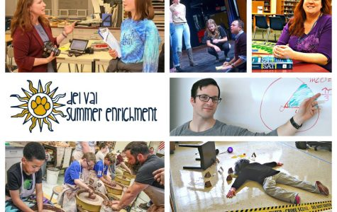 Summer Enrichment Programs now offered at Del Val