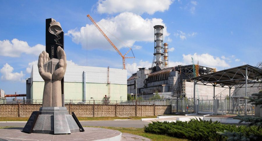 Chernobyl+Nuclear+Power+Plant
