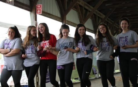 Relay For Life: An overwhelming success