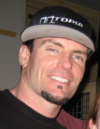 Vanilla Ice, a 90's icon, starred in a little remembered film, Cool as Ice.