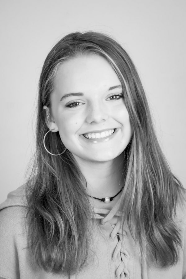 Abigail Hancsin