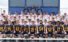 The 2019 Delaware Valley Regional High School Terriers Football Team
