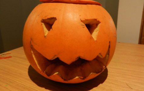 The history of Halloween: Samhain