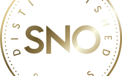 The Delphi awarded its first SNO badge