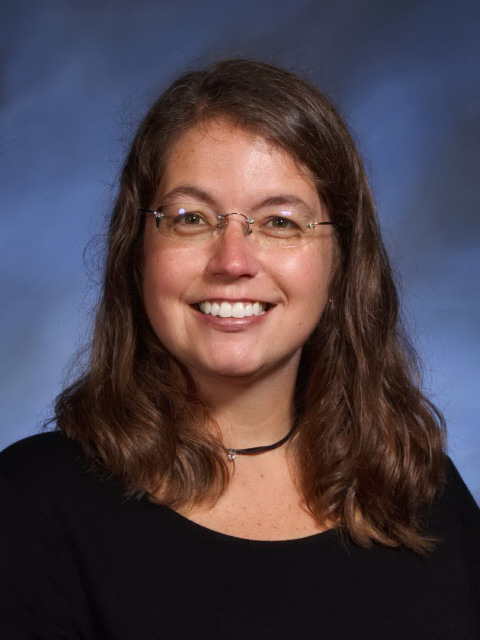 Mrs. Grady is a beloved science teacher and organizer for the annual Medieval Times trip.