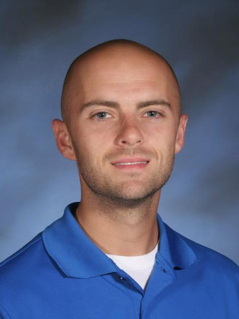 Mr. Miklosey is both a teacher and a multi-sport coach at Del Val