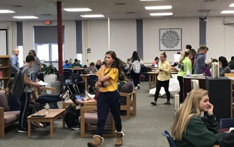 The benefits of Open Campus Day