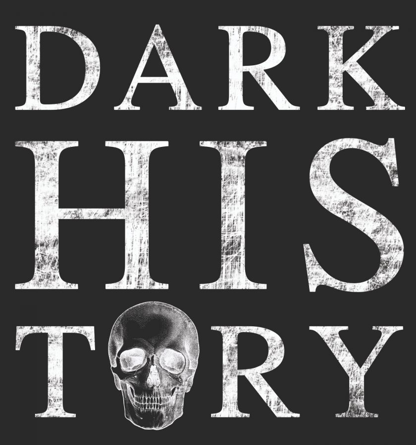 Dark History Podcast – Episode 4: Post-mortem Photography