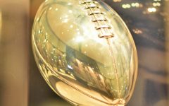The Kansas City Chiefs and San Francisco 49ers will compete for this years Lombardi Trophy on February 2.