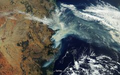 The ravage of wildfires in Australia