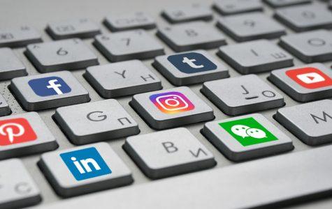Social media's effects on teens
