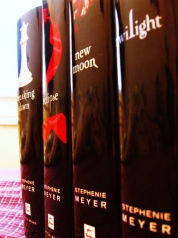 The Twilight Saga, written by Stephanie Meyer, inspired 5 films that defined pop culture for a generation.