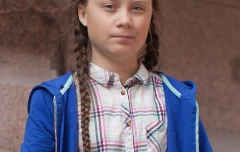 Greta Thunberg: The girl behind climate strikes