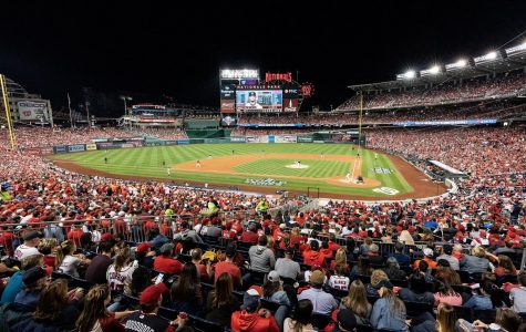 The World Series is every baseball team's goal, and the 2020 season is waiting in limbo due to Coronavirus.