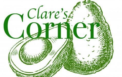 Clare's Corner: An introduction