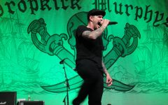 Staying home in style: Dropkick Murphys live from your sofa