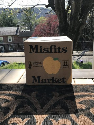 Amid social distancing, Misfits Market still delivers fresh produce directly to customers