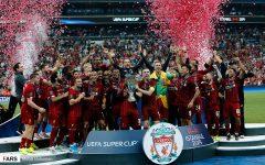 Liverpool's losing streak