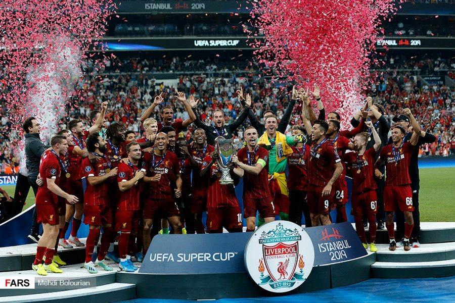 The+Liverpool+Football+Club+celebrate+its+2019+UEFA+Super+Cup+victory