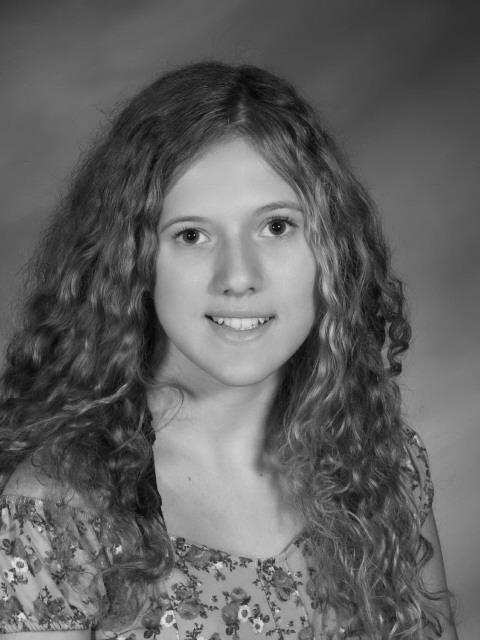 Abigail Gruenberg