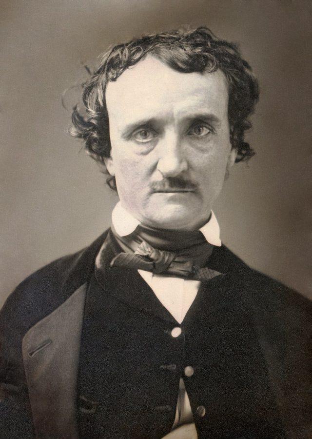 Edgar Allan Poe, 1849