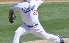 Clayton Kershaw will rebound from his playoff struggles and lead Dodgers to World Series title, predicts writer Joe Flynn.