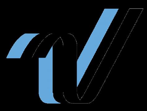 Varsity Spirit logo.