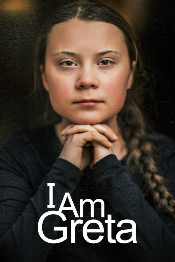 Hulu's 'I Am Greta' speaks to the power of young people through the remarkable story of activist Greta Thunberg.