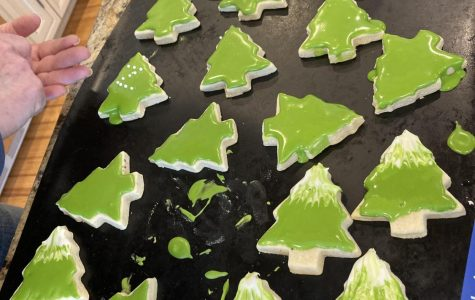 Paige Kelly's Rolled Christmas Sugar Cookies