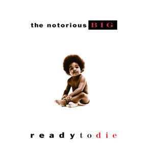 Notorious B.I.G. makes the list, but where does he land in the top 15 records?