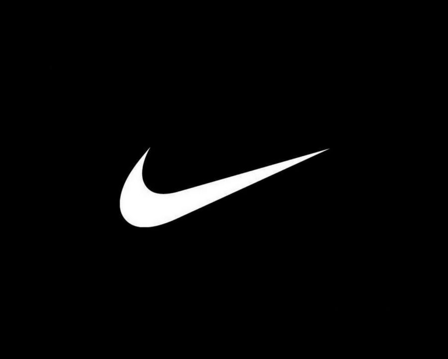 "Nike's ""Just Do It."" logo."