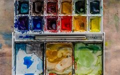 Del Val student artwork will proudly be displayed in Hunterdon art showcases this weekend