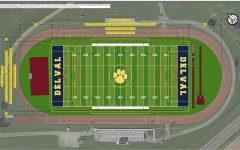 The design of the future multi-purpose turf field.