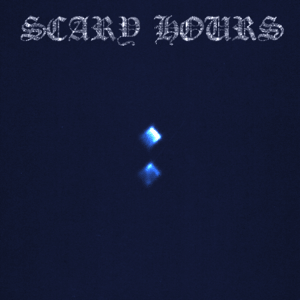 Scary Hours 2 album cover