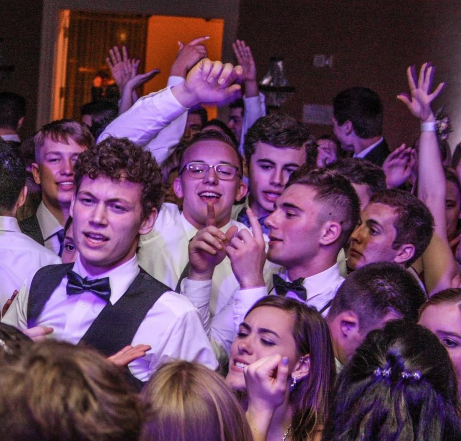 Although Senior Prom won't look the same this year, having a Prom shows a start to a return to normalcy.