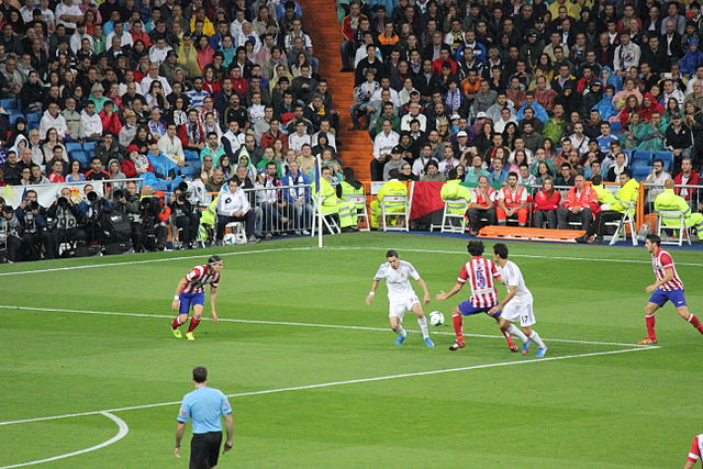 The Super League combines soccer's best teams, including Real Madrid.
