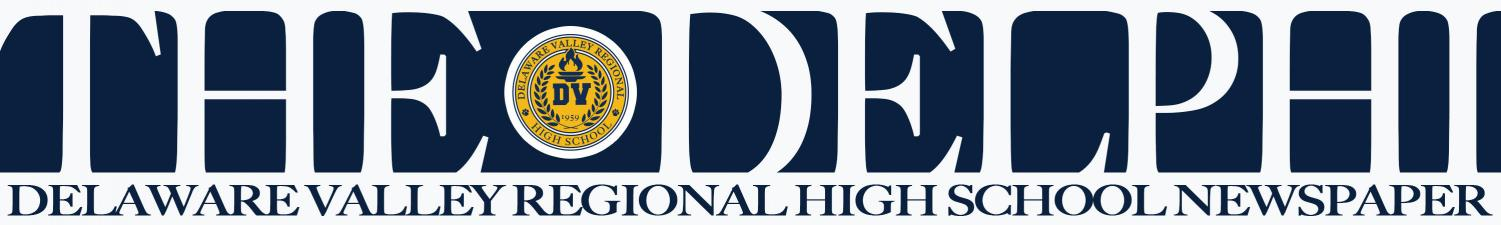 The Student News Site of Delaware Valley Regional High School