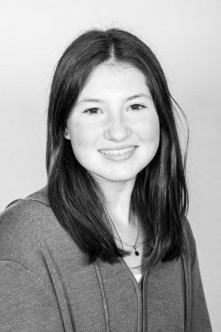 Photo of Julia Burchill
